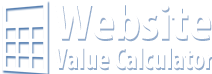 Secmek.com | Website Value Calculator Logo